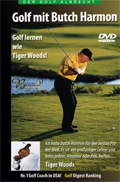 Golf mit Butch Harmon